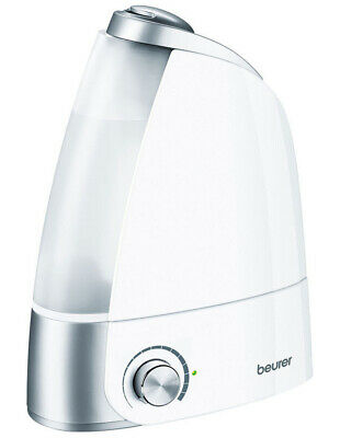 NEW Beurer LB44 Air Humidifier: White
