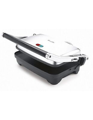NEW Breville The Toast and Melt 2 slice. BSG220 Grey