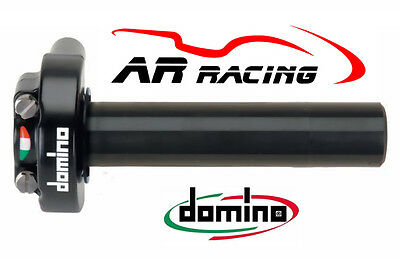 Domino XM2 Quick Action Throttle for Race / Track Day Bikes