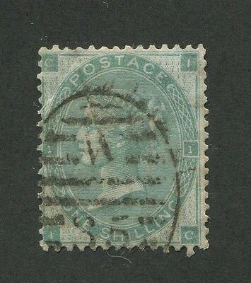 Great Britain #42 Used Vf