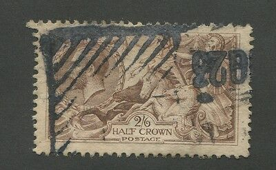 Great Britain #179 Used