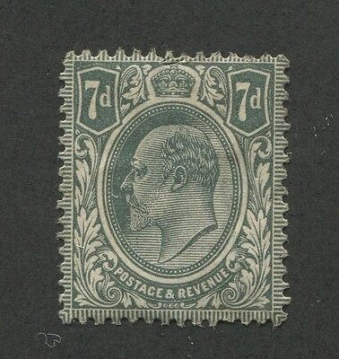 Great Britain #145 Mint
