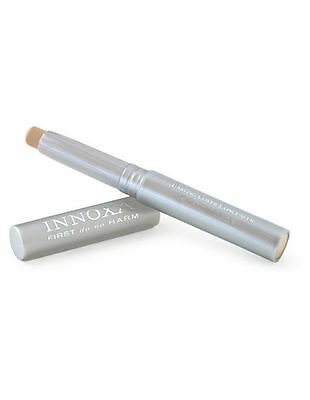 NEW Innoxa Lasting Cover Concealer Natural/Tan