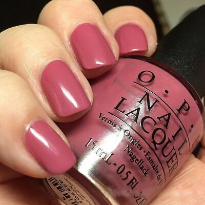 OPI Nail Polish Lacquer Enamel Varnish H72 Just Lanai-ing Around 15mL