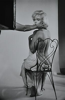 Eve Arnold Kunstdruck Photo Art Print 30x42 Marilyn Monroe Los Angeles USA 1960