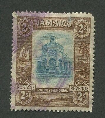 Jamaica #84 Used