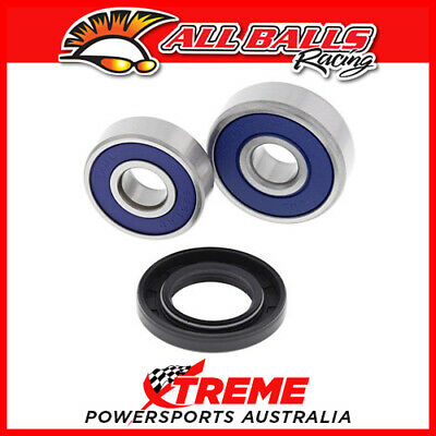 Honda Xr100 1985-2003 Rear Wheel Bearing & Seal Kit Mx Xr 100 100R