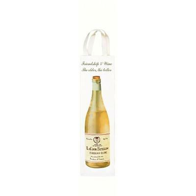 Alice's Cottage AC2502 Champagne Bottle Wine Caddy