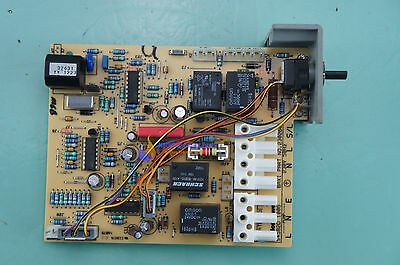 Baxi Solo 3 PCB 231711BAX See List Below