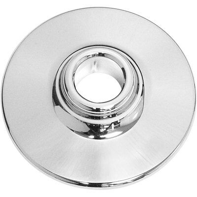 Performance Machine Chrome Front Hub Cover for 2000-2007 Harley Touring Models