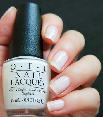 OPI Nail Polish Lacquer Enamel Varnish H22 Funny Bunny 15ml