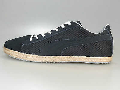 design de qualité 2ad3f e490e PUMA GLYDE ESPADRILLE Sneakers Low Shoes Men's Women's Lace ...