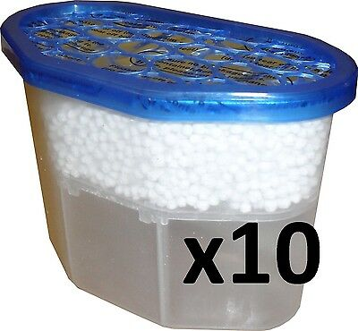 10x 500ML Household Dehumidifier Help To Prevent Mould Mildew Damp Condensation