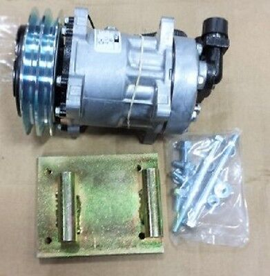 990-357 Sanden Conversion Kit IH 986 1086 1486 1586 3388 3588 3788