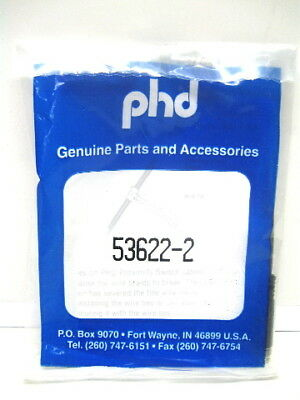 Phd Inc 53622-2 Hall Effect Reed Cylinder Postion Sensor 4.5-24 Vdc New