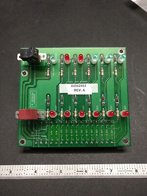 1 Used A0562403 Control Board ***make Offer***