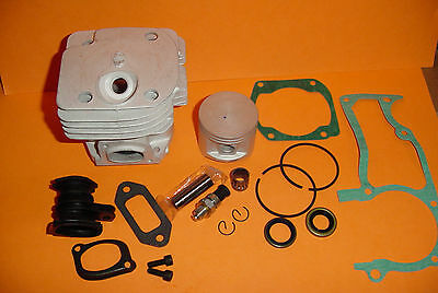 Husqvarna Chainsaw 362 365 371 372  Piston Cylinder Kit 50Mm New   ----- Box1836
