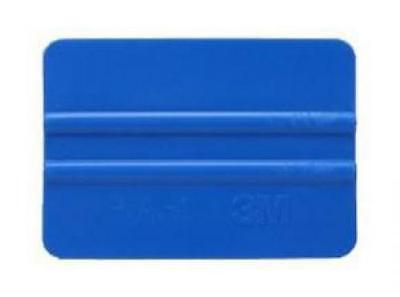 3M Company Bag Of 5 Plastic Squeegee