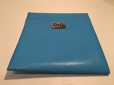 Blue Case for D&G Jewels - Estuche para Joyas DOLCE & GABBANA - For Collectors