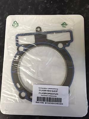 Husaberg 450 / 550 / 650 Cylinder Head Gasket  2004-2008 100mm 81030036000