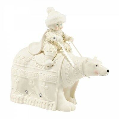 Snow Babies - The Polar Duchess - 4043518 - New - Boxed