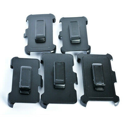Replacement Holster Belt Clip For OtterBox Defender Case iPhone Samsung LG Black