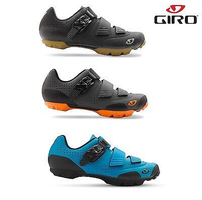Giro Privateer R SPD Clipless MTB Mountain Bike Cycling Cycle Shoes