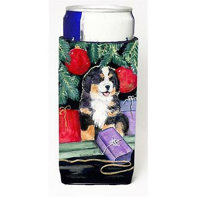 Bernese Mountain Dog Michelob Ultra bottle sleeves For Slim Cans