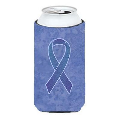 Periwinkle Blue Ribbon for Esophageal and Stomach Cancer Awareness Tall Boy b...