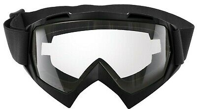 OTG Tactical Goggles Over The Glasses Civilian Goggles Rothco 10730