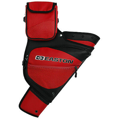 Easton Elite Hip Quiver Red Right Hand