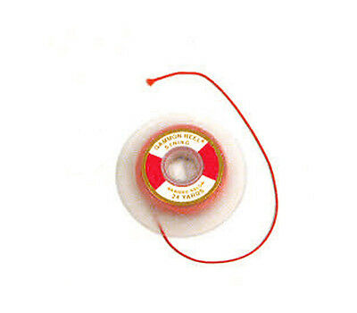 24 Yard Gammon Reel String Refill 002 for Small (6 1/2) Gammon Reel Use
