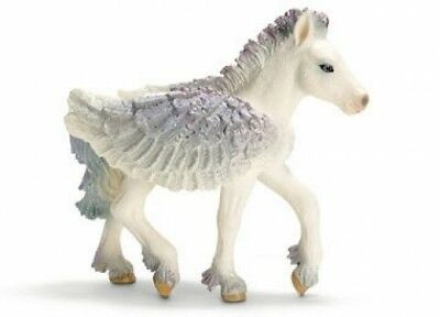 New Schleich 70422 - Pegasus Foal - FREE UK DELIVERY !