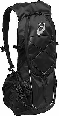 Asics Extreme Running Backpack - Black