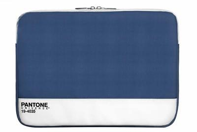 "13"" Macbook Pro Sleeve Pantone Universe Case Blue MBP13-C-BLU RRP £25"