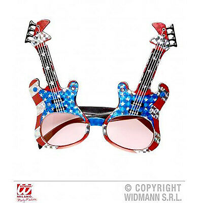 Adults Novelty Assorted Inflatable Rock Guitar 1.06m Fancy Party Accessories
