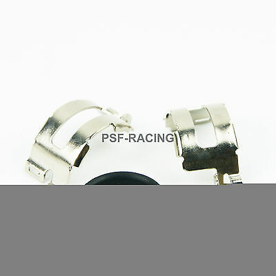 Exhaust pipe hoop and rubber seal for HPI Rovan Baja 5B SS 5sc 5T