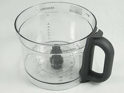Kw715705 Kenwood Fdm785 Food Processor Bowl Genuine Kenwood Part   In Heidelberg