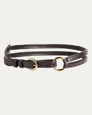 Noble Outfitters Running Strong Belt CLOSEOUT