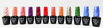 OPI GelColor NEW ORLEANS Gel Color Collection Variation Your Choice .5oz/15mL