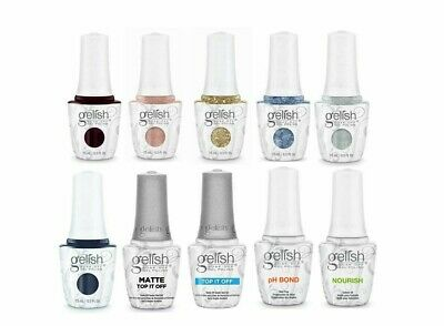 Hamony Gelish - AFTER HOURS Collection 2016 - Pick Any Shade 0.5oz