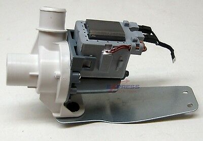 WH23X10030 Washer Drain Pump Motor PS8768445 NEW