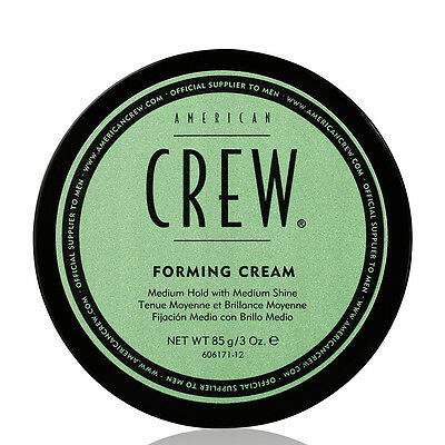 (16,35€/100g) American Crew Styling Forming Cream 85g