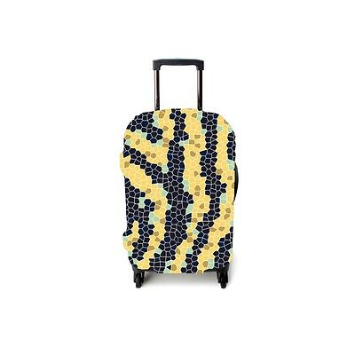 Suitcase case Gaudi's Choice brand Luggitas best protection for baggage