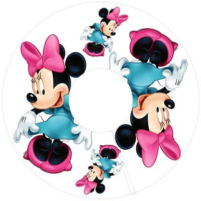 Wheelchair Spoke Guards Skins Personalised Custom Designed Mobility Accessories
