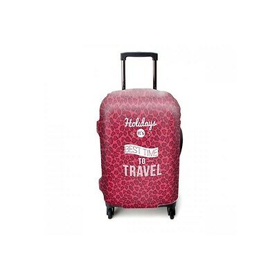 Suitcase case Globe-Trotting brand Luggitas best protection for baggage