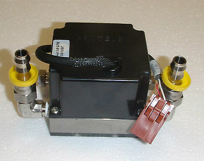 AMAT 0190-35400 OBS: 0.8GPM SST  Flow Switch Water, Proteus 9100SS24P11