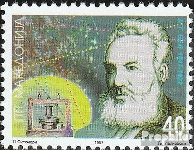 makedonien 94 mint never hinged mnh 1997 Alexander Graham Bell
