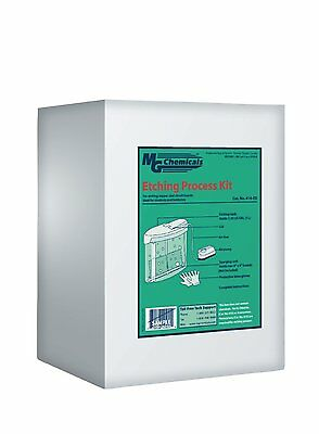 MG Chemicals 416-ES Economy Etching Process Kit