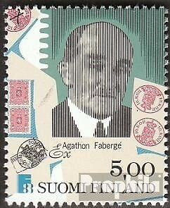 Finland 1050 fine used / cancelled 1988 Stamp Exhibition